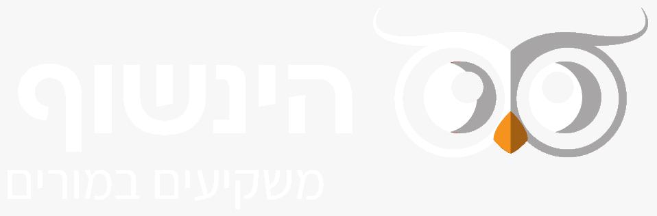 לוגו - משקיעים במורים